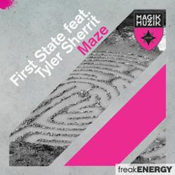 First State Feat. Tyler Sherritt