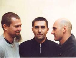 Вячеслав Бутусов & Deadушки