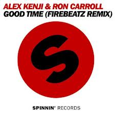 Alex Kenji & Ron Carroll