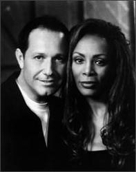 Donna Summer & Bruce Roberts