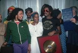 The Wailers Band