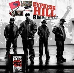 Cypress Hill feat. Mike Shinoda