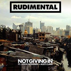 Rudimental feat. John Newman & Alex Clare