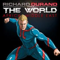 Richard Durand Vs.The World Feat Protoculture