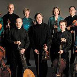 Academy Of Ancient Music & Paul Goodwin
