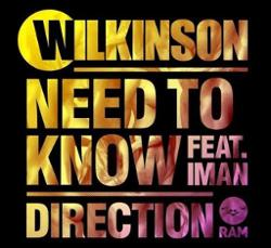 Wilkinson Feat. Iman