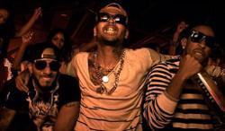 Swizz Beatz feat. Chris Brown & Ludacris