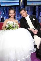 Анна Снаткина & Кирилл Сафонов
