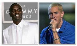 Akon & Eminem