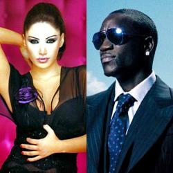 Akon & Melissa