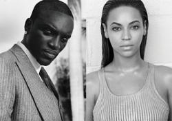 Akon Feat. Beyonce
