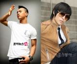 BIG BANG (T.O.P & Taeyang)