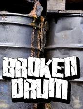 BrokenDrum