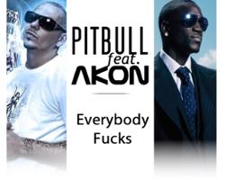 Pitbull ft. Akon & David Rush