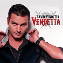 David Vendetta feat Rachael Starr