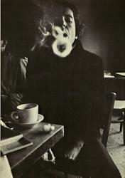 Leonard Cohen/Sharon Robinson