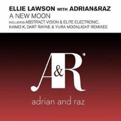 Ellie Lawson with Adrian & Raz