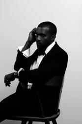 Kanye West Ft. Mr. Hudson