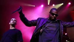 Drake Feat. Jay-z