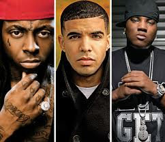 Drake Feat. Lil Wayne & Young Jeezy