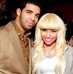 Drake feat. Nicki Minaj