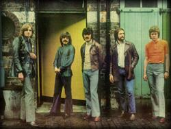 The Moody Blues, Peter Knight & The London Festival Orchestra