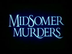 Midsomer Murders TVST
