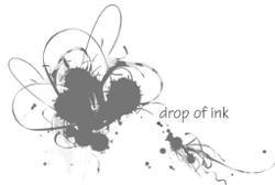 Drop Of Ink