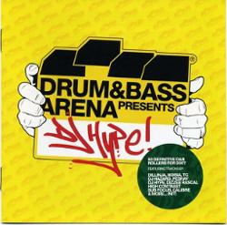 Drum & Bass Arena Dj Hype