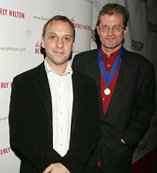 Reinhold Heil  & Johnny Klimek