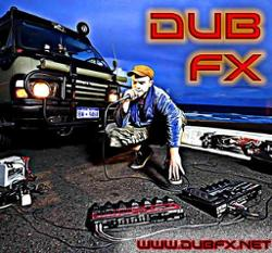 Dubfx Feat. Woodnote