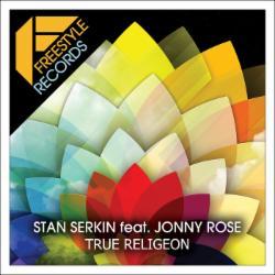 Stan Serkin feat. Jonny Rose