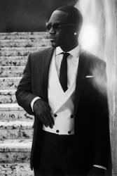 Akon Ft. Ray L
