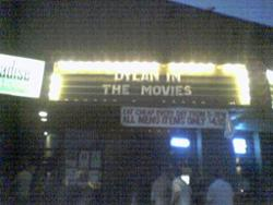 Dylan In The Movies