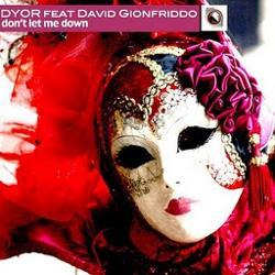 Dyor Feat. David Gionfriddo