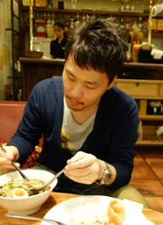 Tatsuya Katou