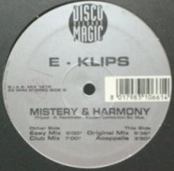 E - Klips