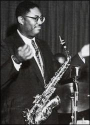 Earl Bostic
