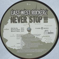 East West Rockerz