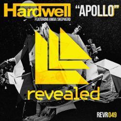 Hardwell feat. Amba Shepherd