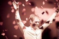 Armin Van Buuren and DJ Shah feat Chiris Jones