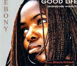 Ebony Feat. Black Attack