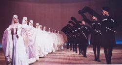 Georgian Folk Dances