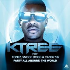 Ktree feat. Tonez, Snoop Dogg & Candy 187
