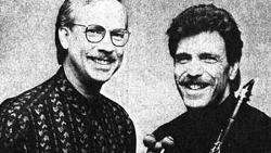 Eddie Daniels & Gary Burton