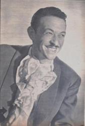 Eddie Warner