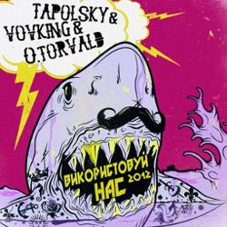 Tapolsky & VovKING feat. O.Torvald