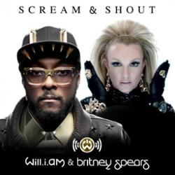 Will.I.Am & Britney Spears