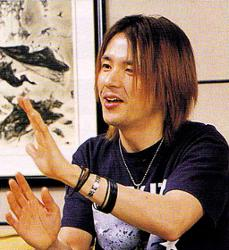 Eguchi Takahito