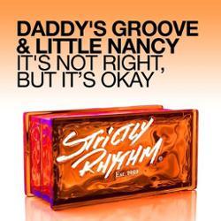 Daddy's Groove & Little Nancy